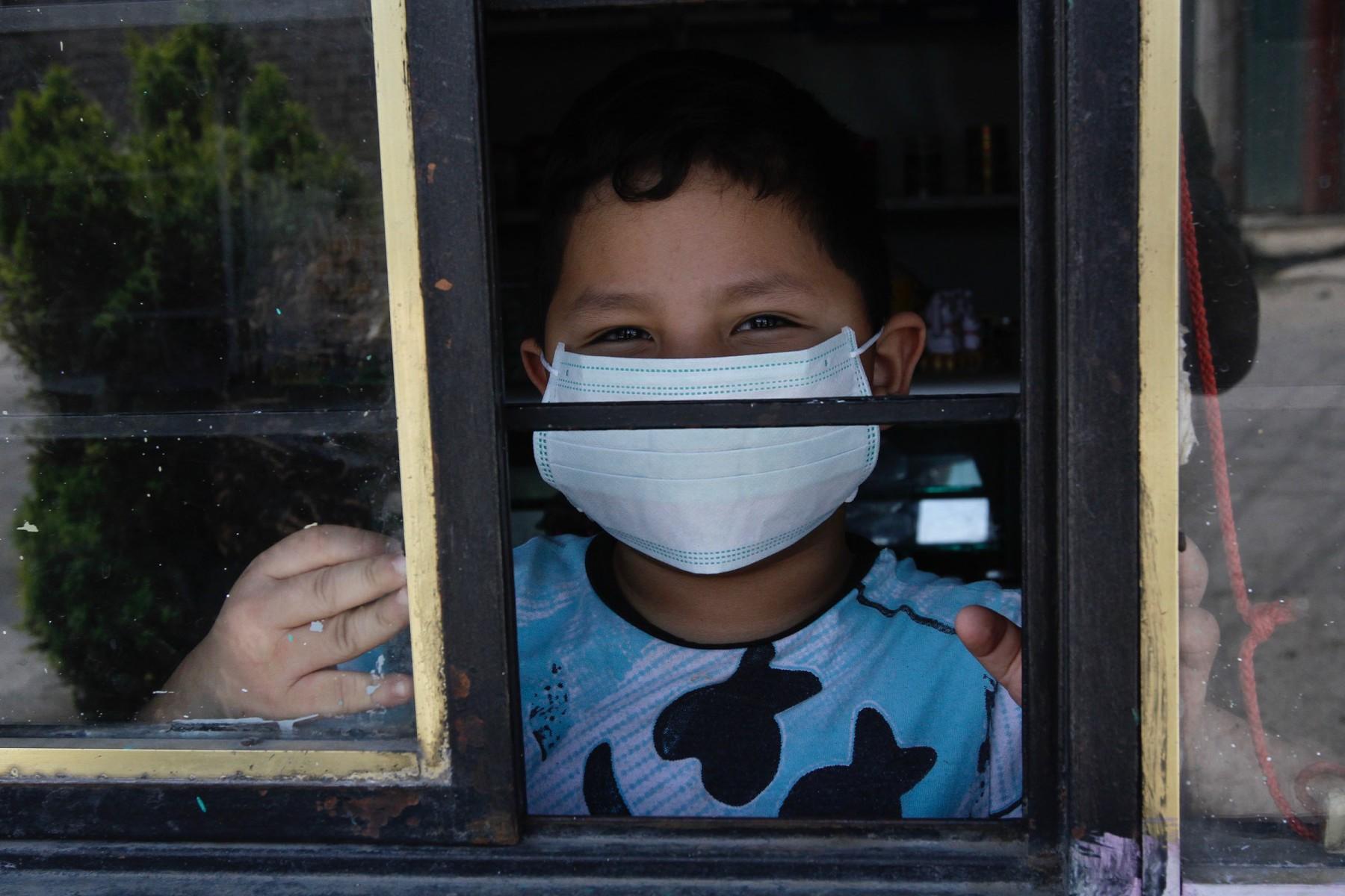 Al menos seis de cada diez niños en México han sufrido violencia en su  hogar: UNICEF