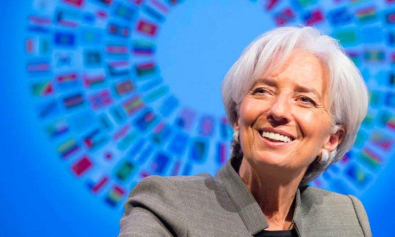 Mujeres sobresalientes en economía y finanza