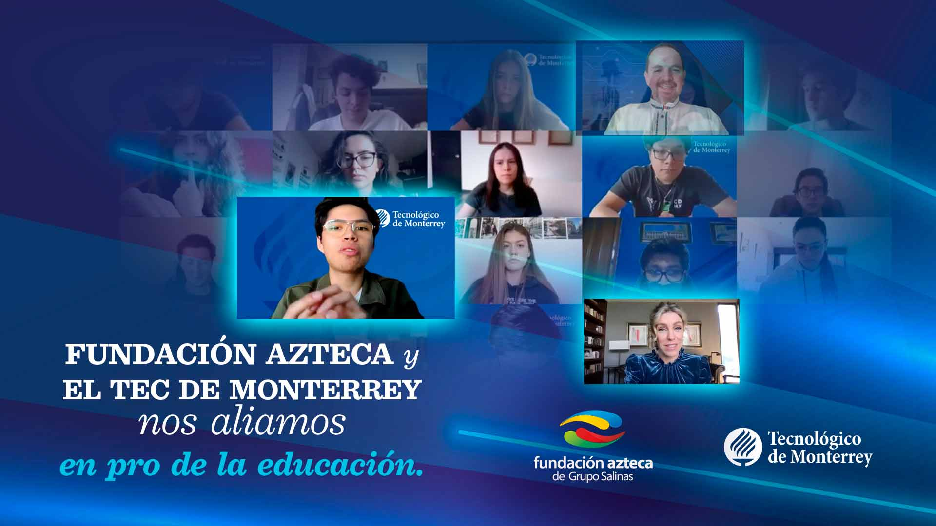 Articulo Fundación Azteca