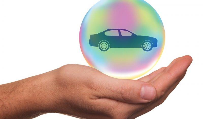 Cómo afecta a mis finanzas no tener seguro de auto
