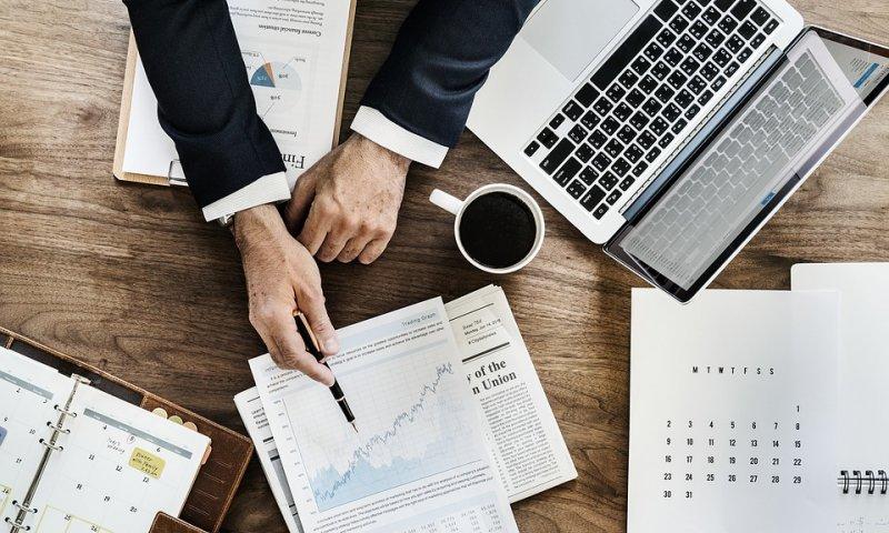 Balance de las empresas listadas en la BMV durante el primer trimestre del año