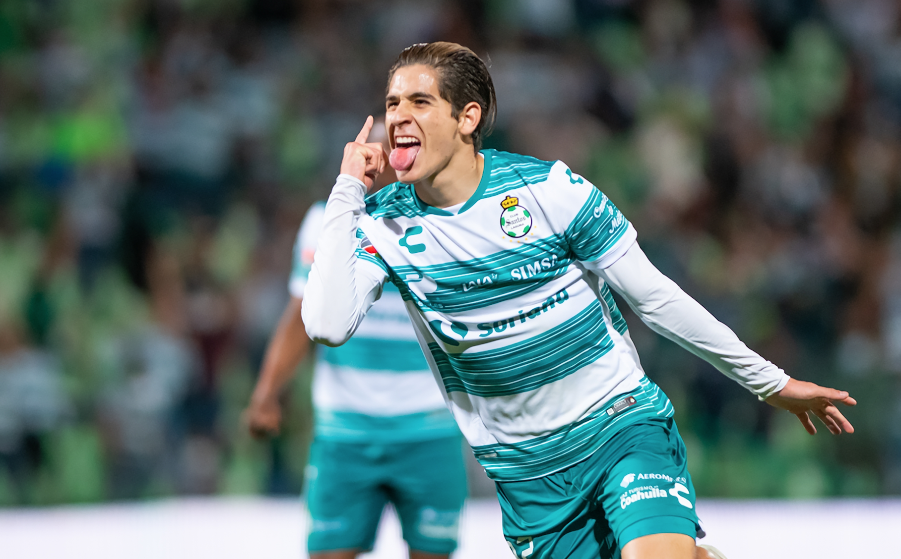 Santiago Muñoz confirma que jugará con Selección Mexicana pese a que fue buscado por Estados Unidos