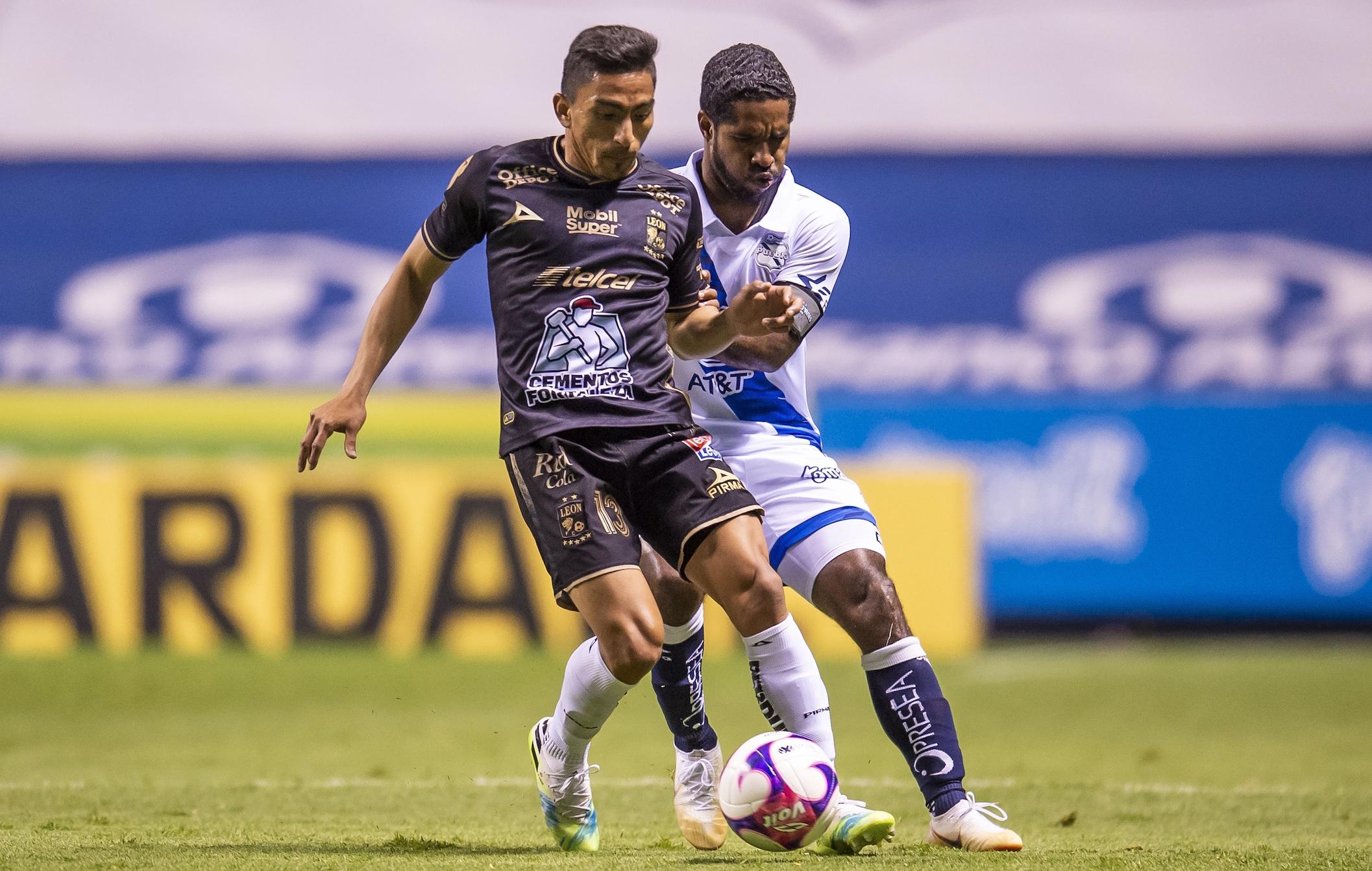 Puebla vs León en vivo | TV Azteca transmitirá el partido de Liguilla del  Guardianes 2020.