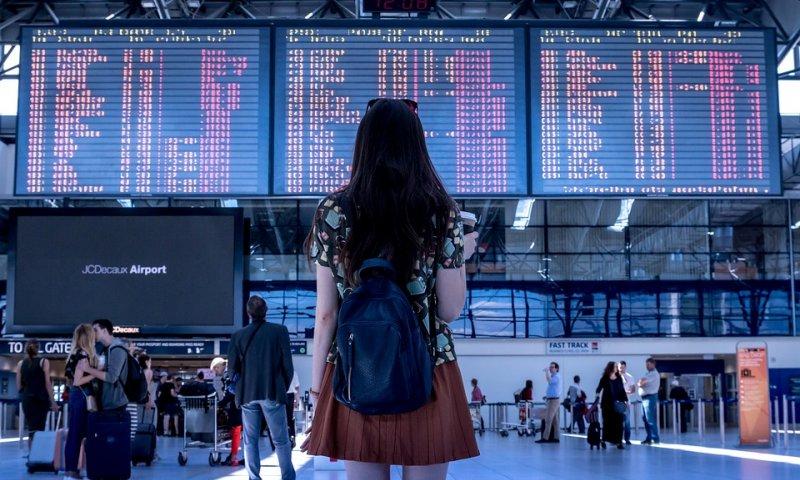 Los errores más comunes al comprar boletos de avión