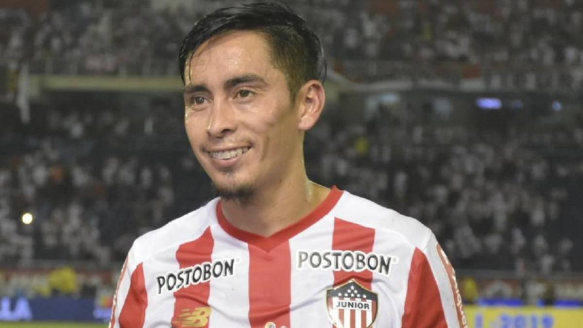 Hermano de Rubens Sambueza podría reforzar al Toluca