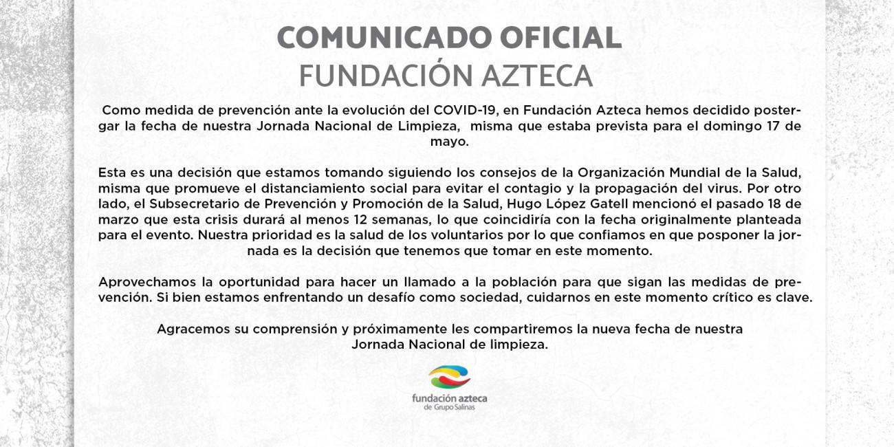 FundacionAzteca