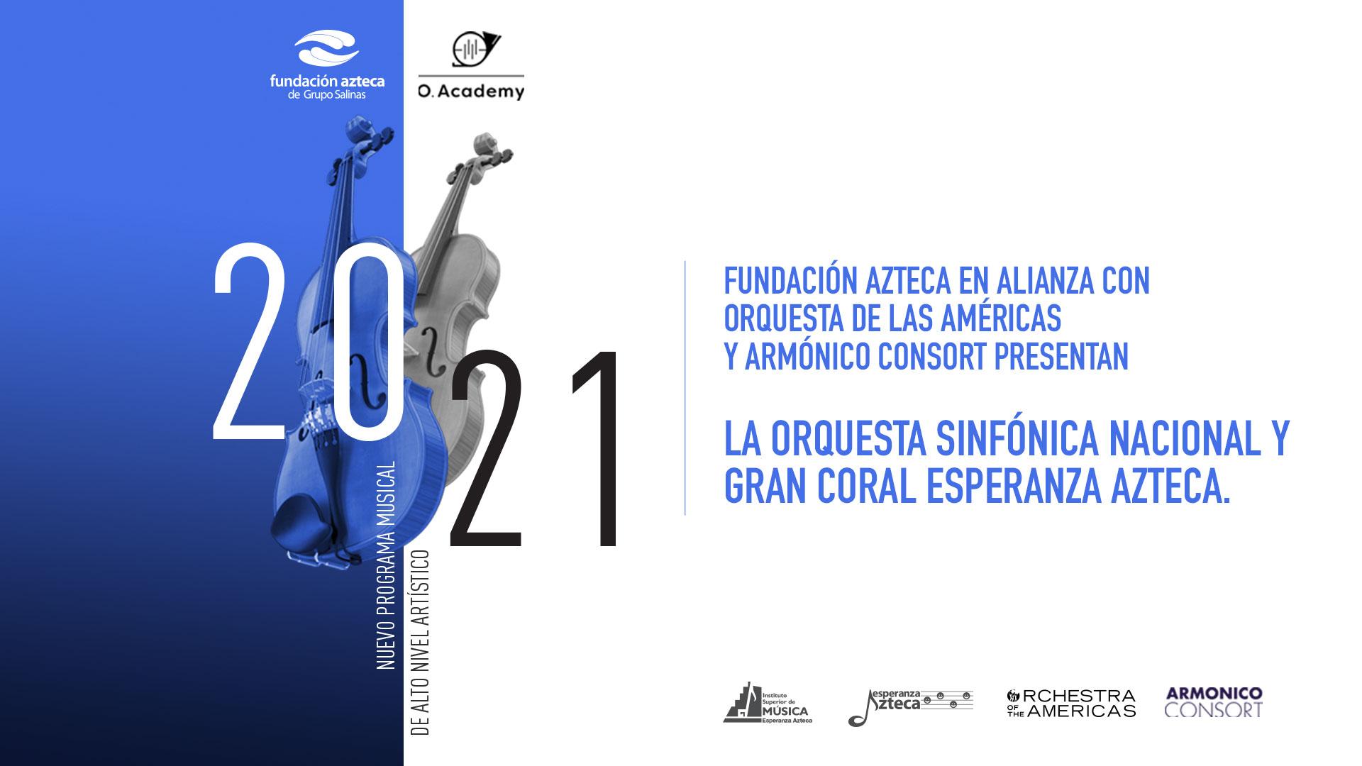 Artículo Fundación Azteca
