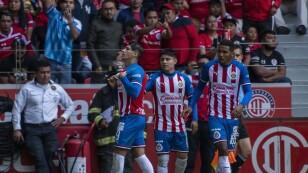 Toluca vs Chivas