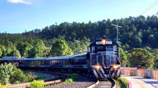 3 experiencias en tren que debes vivir por lo menos una vez en tu vida
