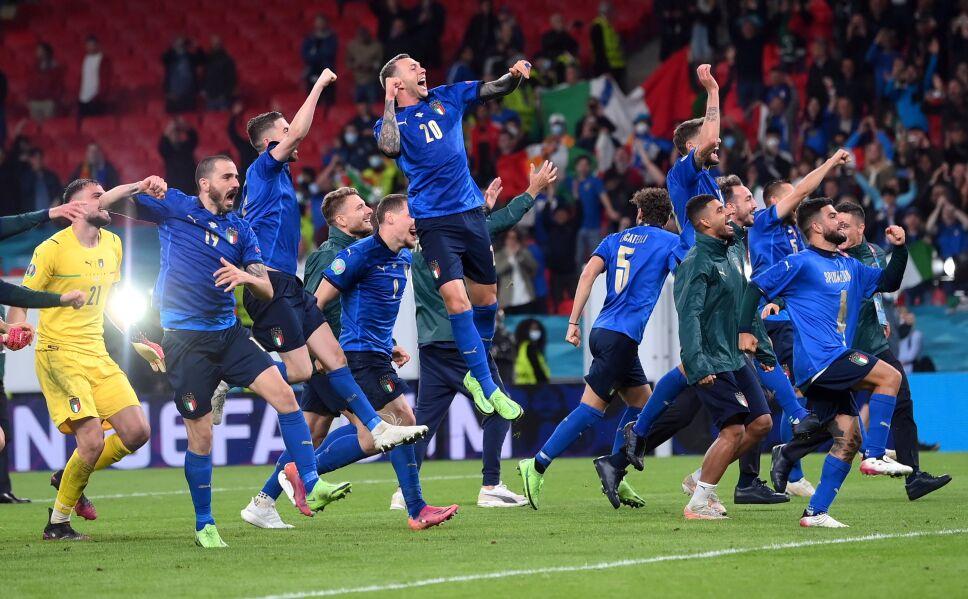 En Semifinal de la Eurocopa Italia vence a España en penaltis