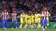 Champions League - Group B - Atletico Madrid v Liverpool