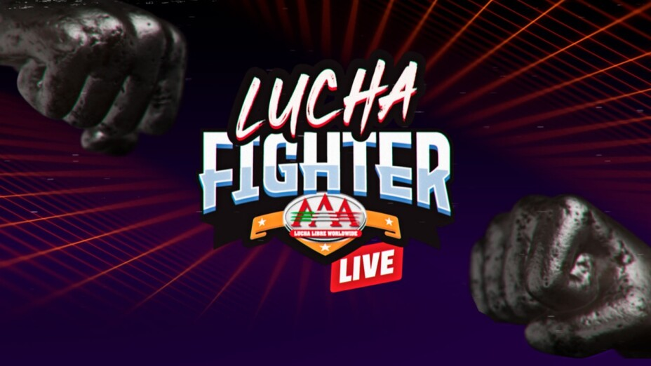 Lucha Fighter EN VIVO