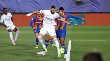 Barcelona vs Real Madrid | La Liga