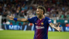 Neymar está cerca de regresar al Barcelona