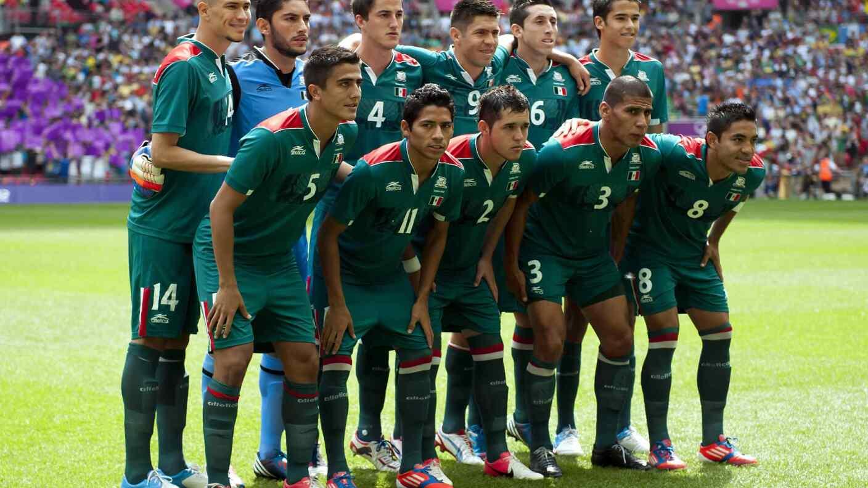LONDRES_FUTBOL_MEXICO