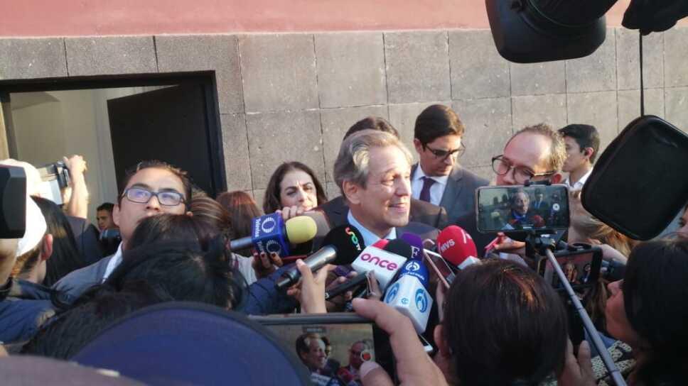 Antonio del Valle, Consejo Mexicano de Negocios.jpg