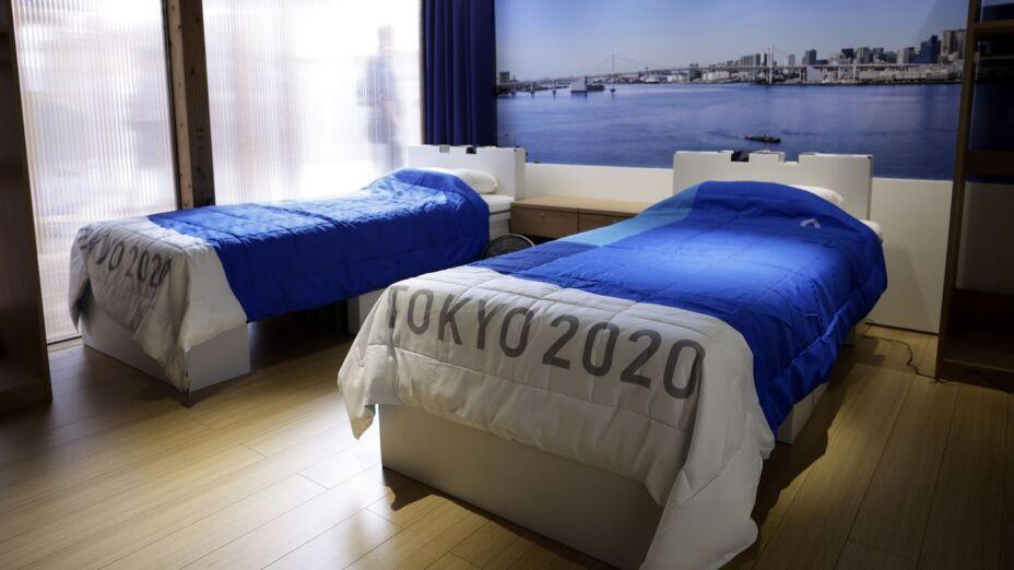 Villa Olímpica Juegos Olímpicos Tokyo 2020