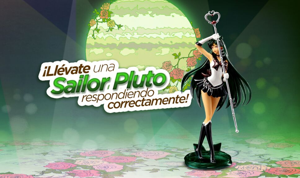Bases dinámica Sailor Plut