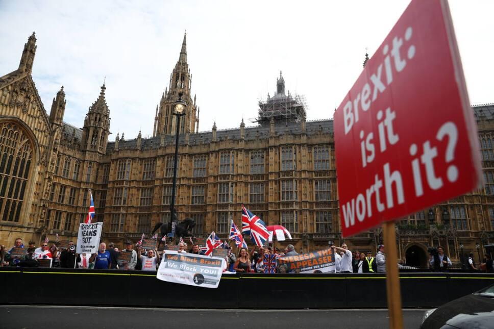 reino unido brexit 2