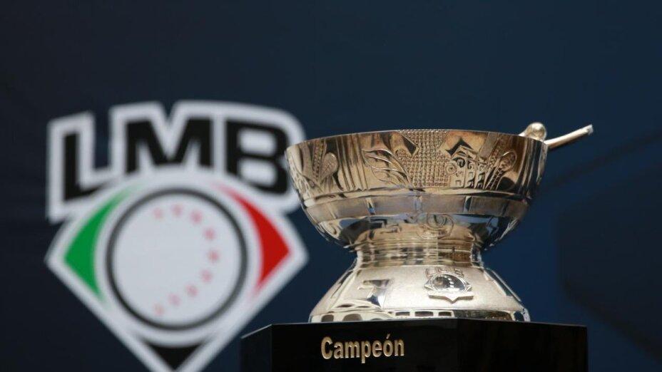 Copa Zaachila Liga Mexicana de Beisbol