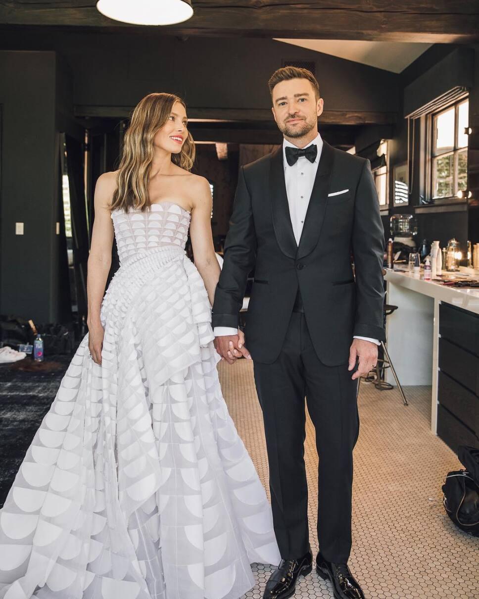 Justin Timberlake y Jessica Biel revelan el nombre de su segundo hijo.jpg