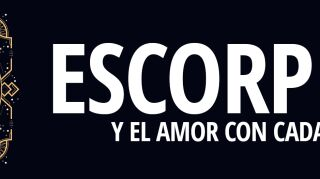 escorpion en el amor