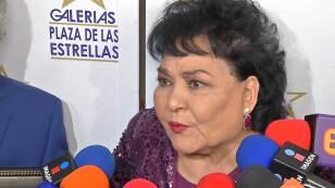 Carmen Salinas VLA