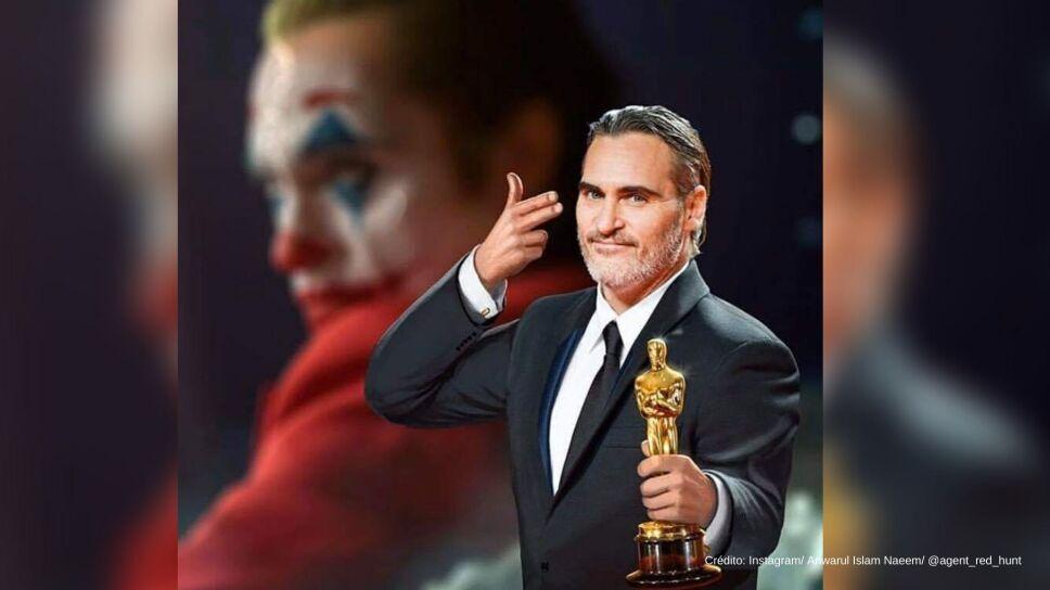 Este fue el poderoso discurso de Joaquín Phoenix tras recibir su premio a 'Mejor Actor' en los premios Oscar 2020.
