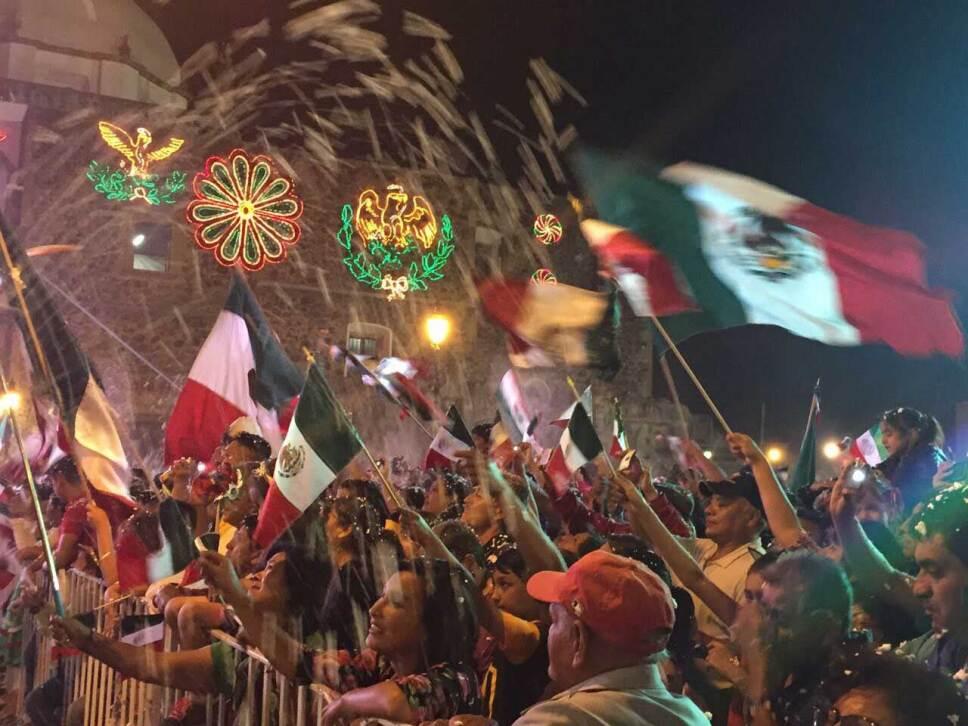 Estos son algunos datos de la Independencia de México Foto Especial