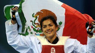 ¿Cuántas medallas de oro ha conseguido México en Juegos Olímpicos?