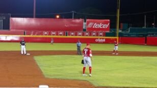 Diablos Rojos del México vs Piratas de Campeche LMB