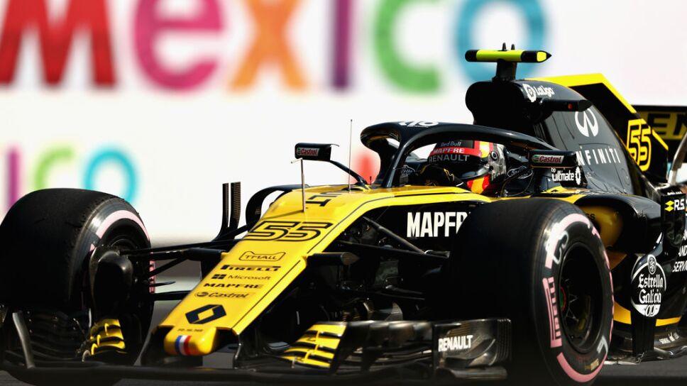 Fórmula Uno en México