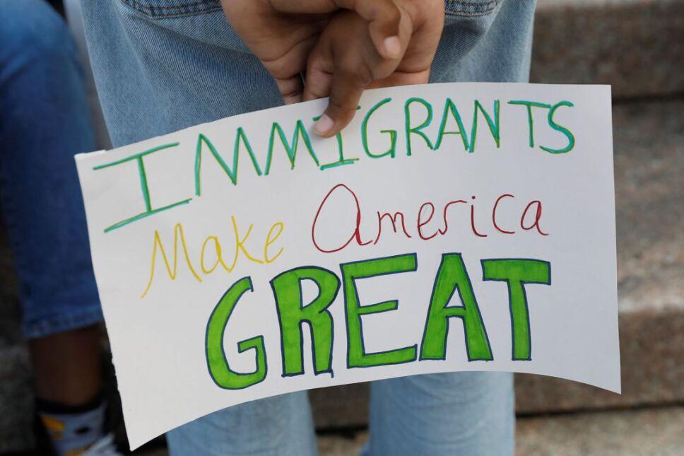 ice inmigrantes huelga de hambre 2