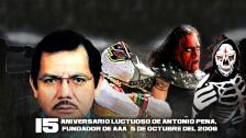 AAA Antonio Peña