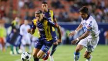 Futbol Mexicano Apertura 2021 Atletico San Luis vs Queretaro