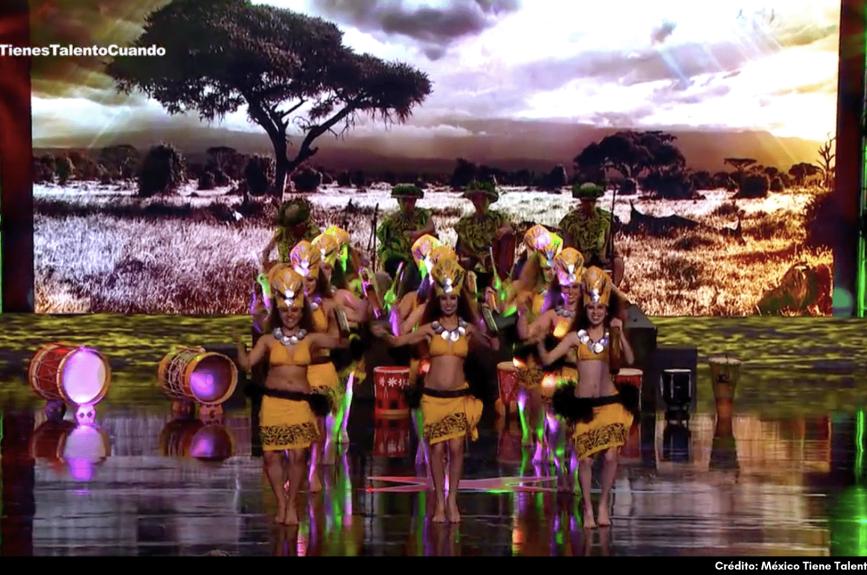 ¡Te Varua O'Mauna Kea cautivo con su impresionante espectáculo!