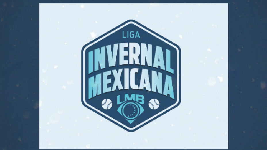 Liga Invernal Mexicana beisbol