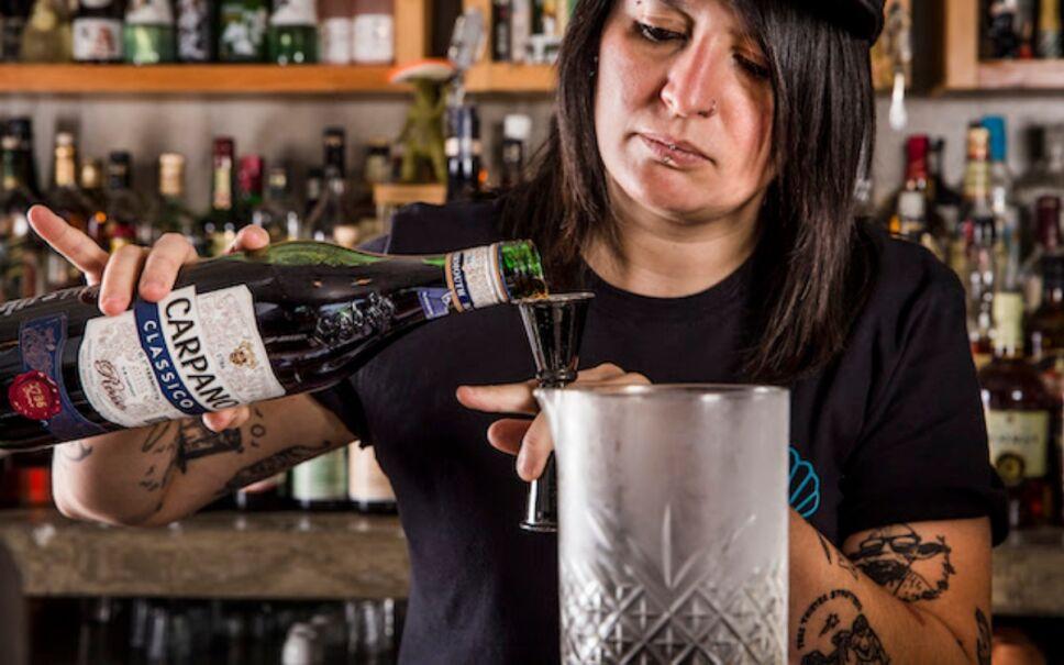 Carpano Antica Formula, el vermouth por excelencia que hace match perfecto en tu martini