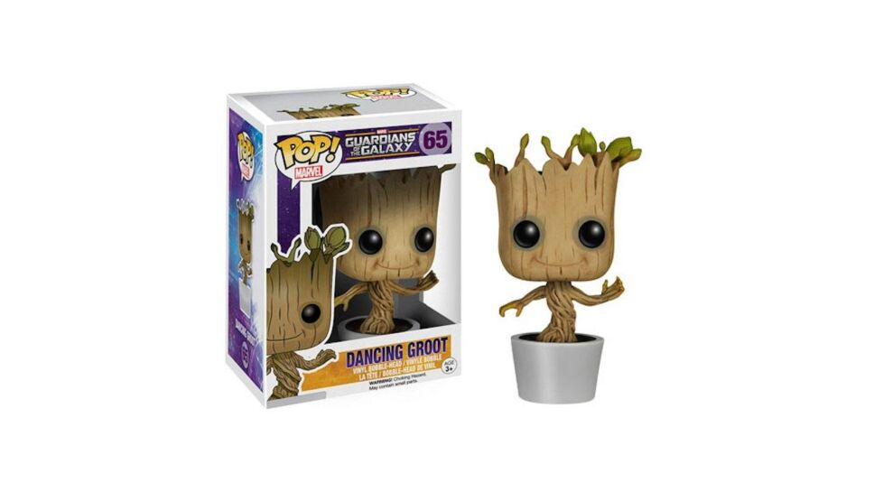 2 productos artículos Groot Marvel Amazon.jpg