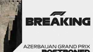 GP de Azerbaiyán suspendido por el Coronavirus
