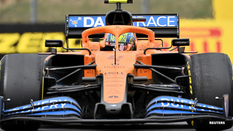 Galería: GP de Hungría Fórmula 1