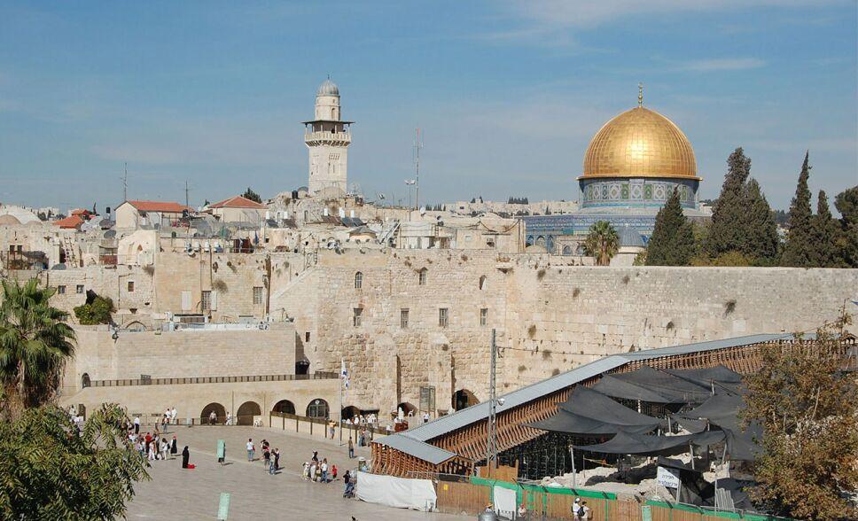 israel, tierra santa, viajar