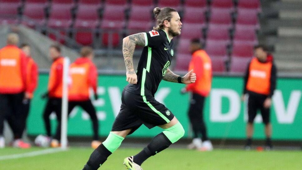 Wolfsburgo vs Frankfurt