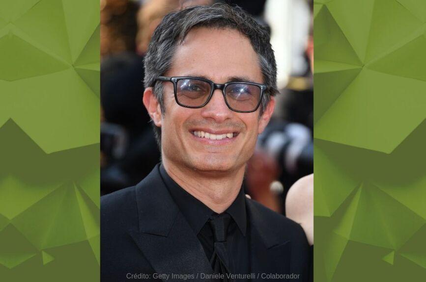 Gael Garcia Bernal es actor, productor y director nacido en Guadalajara.