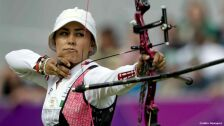 8 medallistas olímpicos mexicanos Londres 2012.jpg