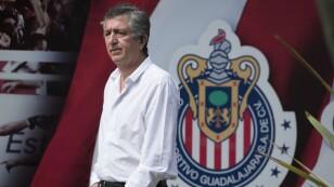 Jorge Vergara