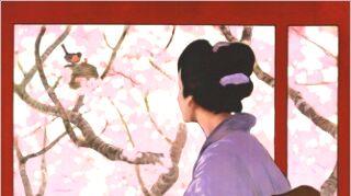 Madama Butterfly Cartel original del estreno Puccini geisha