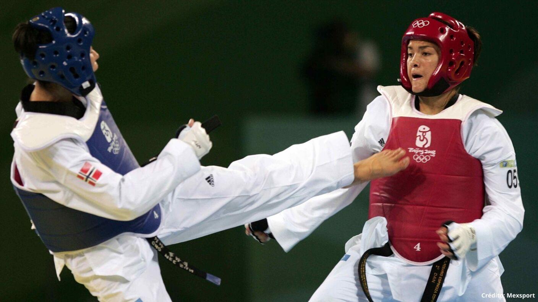 6 medallistas olímpicos mexicanos beijing pekín 2008.jpg