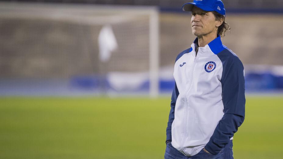 Cruz Azul no descarta refuerzos para el Apertura 2020