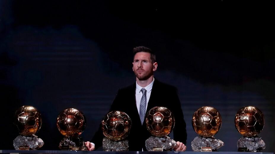 Lionel Messi actualiza Linkedin tras hacer oficial su salida del Barcelona